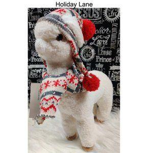 Holiday Lane Christmas Cheer NWT